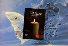 L'Altare: un libro tra Cielo e Terra